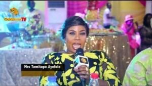 Video: YINKA AYEFELE